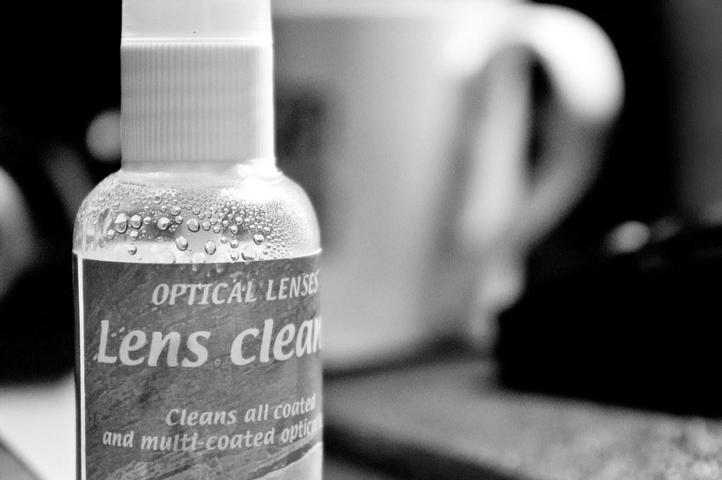 149:365 - Clean...