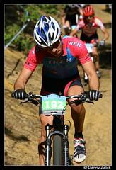IDAN Shapir @ Averbode MTB 2011 1125 (Danny ZELCK) Tags: cup mountainbike idan belgacom 2011 averbode shapir averbodemtb2011