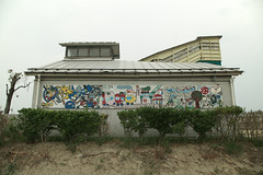 110605_038__MG_7067 (oda.shinsuke) Tags: station geotagged earthquake railway tsunami 駅 jr東日本 津波 sakamotostation geo:lat=37928581311136455 geo:lon=1409125381708145 坂元駅