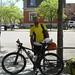 <b>Kyle W.</b><br />6/14/2011 Hometown: Auburn, NY  Trip: From Phoenix, AZ to Mineral Bluff, GA