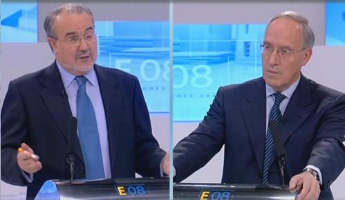 Debate en Antena 3
