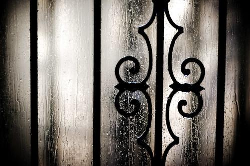 Rainy Day Shooting III (2 of 3)