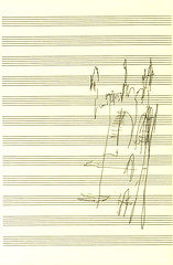 Oxford Music Drawings