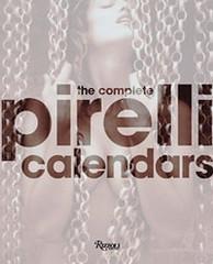 Фото 1 - Официальная презентация календаря Pirelli 2008