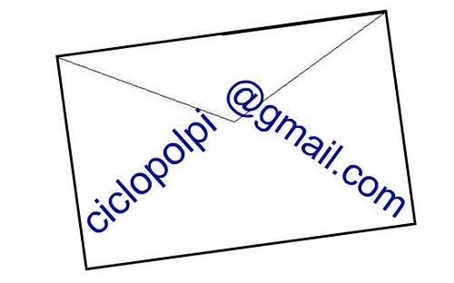 email per contattarci