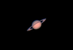 Saturn on March 19th, 2008