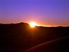 Sahara Sunrise (Marco Di Fabio) Tags: africa sun sol sahara sunrise sand desert alba northafrica dunes dune north arena amanecer morocco maroc marocco desierto duna sole soe nord norte dunas deserto sabbia blueribbonwinner marueccos abigfave sabla nordafrica diamondclassphotographer overtheshot mygearandme mygearandmepremium lpdawn