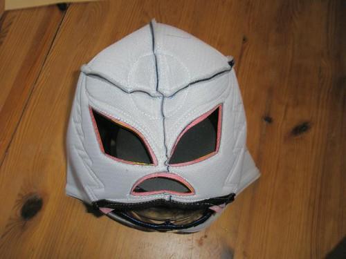 Lucha/Wrestling mask pattern? - CLOTHING