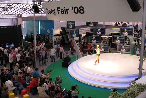 Sony Fair '08