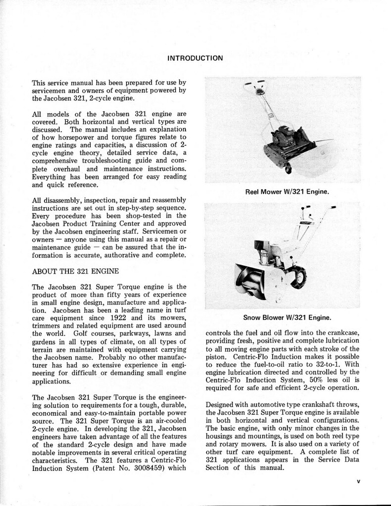 Jacobsen Owners Manual Tecumseh Linkage Diagram Engine Parts List 1 Diagrams Andor 16pg 221 53402 Array The World U0027s Best Photos By Terabbs Flickr Hive Mind Rh Hiveminer Com