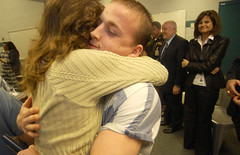 Graduation day (Ryan McGeeney) Tags: ged highschooldiploma daviscountyjail