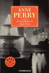 Anne Perry. El degollador de Hyde Park