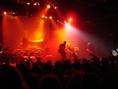 Meshuggah (Live) - 9