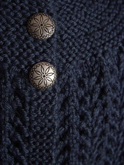 February Baby Jacket 1
