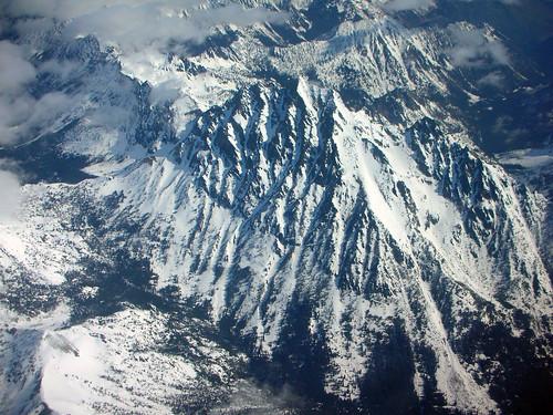 Mt Stuart