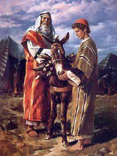 Abrão e Isaque