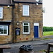 Ethel's house - the Cricketers, Bill Quay
