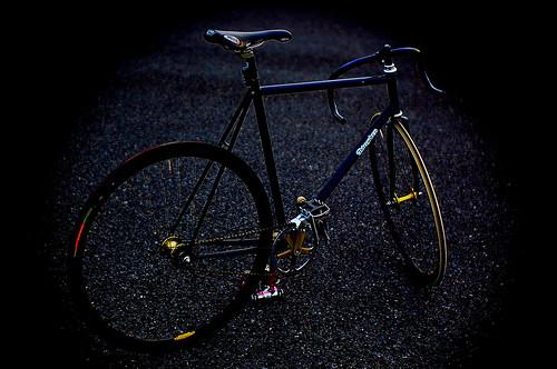 ISHI bike