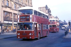 Edinburgh Corporation Leyland Atlantean WFS 28...