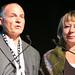 Norm Bolen & Judith Brosseau - BANFF World Television Festival