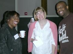 Blog Potomac 2008