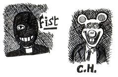Fist 'n' C. H.