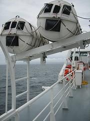 Land Ahoy