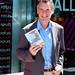 Michael Palin @ Foyles - Click thumbnail for image options