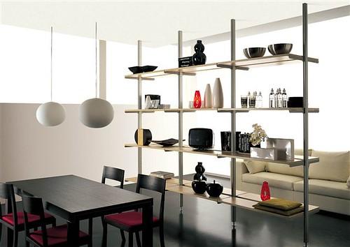 Diseño Interior 20 monoambientes aprovechados al máximo (FOTOS)