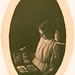 Ruth Allen in 1907