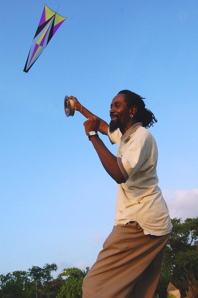 Irie Jamaica