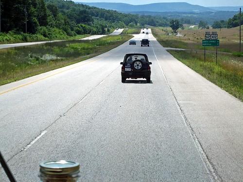 AR Road