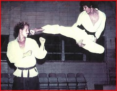 SeaDog & Gerry, Pensacola 1978