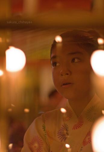 2295 : Gion Girls #4 - わらべ歌 -