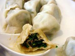 luscious dumplings