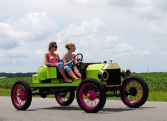 Model T Party of the Century