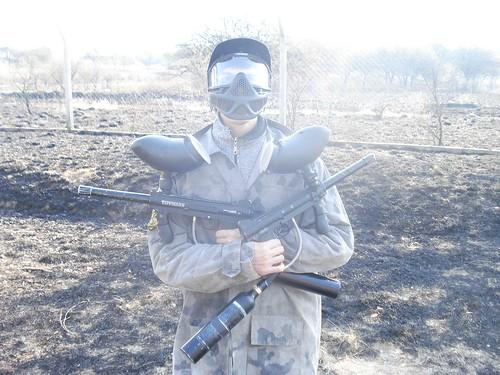 Rifles de aire