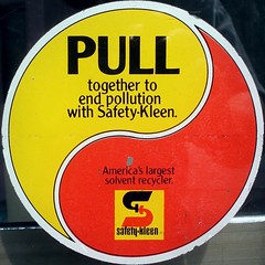 Pull together
