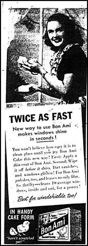 LHJ 1946 Bon Ami