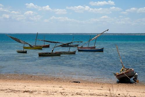 Mozambique flickr photo