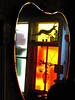 Nieu-Bethesda, Owl house reflection (pho_kus) Tags: