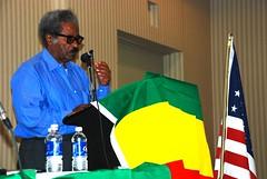 Prof. Mesfin W. Mariam