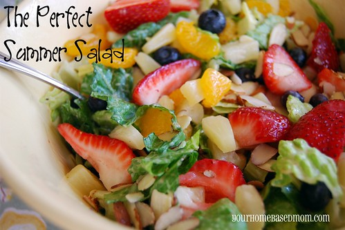 perfect summer salad - Page 123