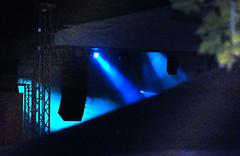 spots on (tapatim) Tags: blue light shadow abstract night licht concert spot spots tapa konzert schatten abstrakt pallas aschaffenburg tapaesk tapsk unusualviewsperspectives