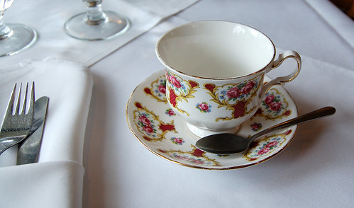 White Heather Tea Room