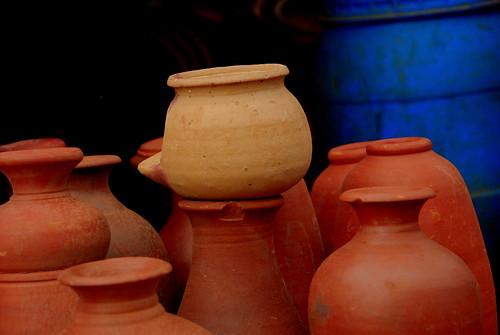 Clayware