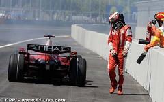 [運動] 2008年F1搦??站:昏昏欲睡與幹聲連連 (10)