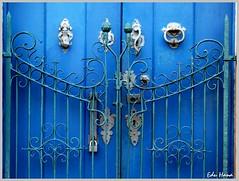 Cadeados e fechaduras (eduhhz) Tags: luis sao alcantara fechaduras cadeados