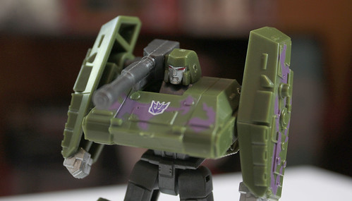 TF Universe Legends G2 Megatron