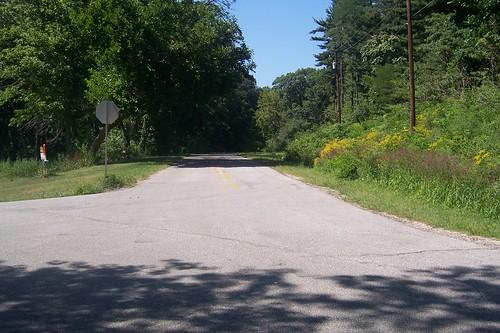 Springville Road